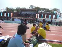 第27回市民総合スポーツ大会の様子
